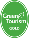 Green Tourism Gold 2017